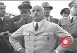 Image of Julius Streicher Germany, 1935, second 41 stock footage video 65675073787