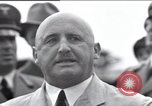Image of Julius Streicher Germany, 1935, second 49 stock footage video 65675073787