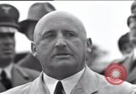 Image of Julius Streicher Germany, 1935, second 50 stock footage video 65675073787