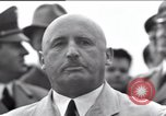 Image of Julius Streicher Germany, 1935, second 51 stock footage video 65675073787