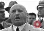 Image of Julius Streicher Germany, 1935, second 55 stock footage video 65675073787