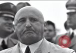 Image of Julius Streicher Germany, 1935, second 57 stock footage video 65675073787