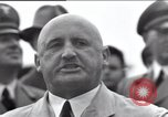 Image of Julius Streicher Germany, 1935, second 58 stock footage video 65675073787