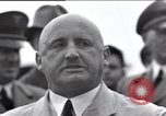 Image of Julius Streicher Germany, 1935, second 59 stock footage video 65675073787