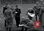Image of German soldiers Europe, 1943, second 9 stock footage video 65675073790