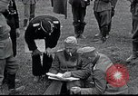 Image of German soldiers Europe, 1943, second 14 stock footage video 65675073790