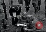 Image of German soldiers Europe, 1943, second 16 stock footage video 65675073790