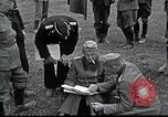 Image of German soldiers Europe, 1943, second 17 stock footage video 65675073790