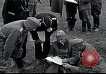 Image of German soldiers Europe, 1943, second 20 stock footage video 65675073790