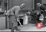 Image of German troops France, 1940, second 22 stock footage video 65675073794