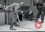 Image of German troops France, 1940, second 25 stock footage video 65675073794