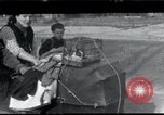 Image of Evacuees France, 1940, second 1 stock footage video 65675073797