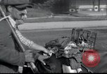 Image of Evacuees France, 1940, second 3 stock footage video 65675073797