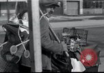 Image of Evacuees France, 1940, second 4 stock footage video 65675073797