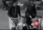 Image of Evacuees France, 1940, second 7 stock footage video 65675073797