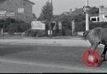 Image of Evacuees France, 1940, second 14 stock footage video 65675073797