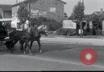 Image of Evacuees France, 1940, second 16 stock footage video 65675073797