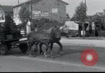 Image of Evacuees France, 1940, second 17 stock footage video 65675073797