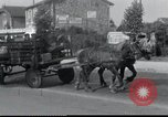 Image of Evacuees France, 1940, second 18 stock footage video 65675073797