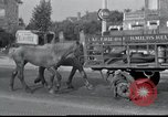 Image of Evacuees France, 1940, second 24 stock footage video 65675073797