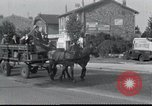 Image of Evacuees France, 1940, second 29 stock footage video 65675073797