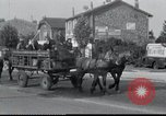 Image of Evacuees France, 1940, second 30 stock footage video 65675073797