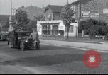Image of Evacuees France, 1940, second 31 stock footage video 65675073797