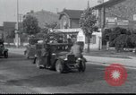 Image of Evacuees France, 1940, second 32 stock footage video 65675073797