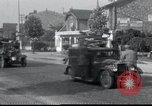 Image of Evacuees France, 1940, second 33 stock footage video 65675073797