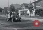 Image of Evacuees France, 1940, second 35 stock footage video 65675073797