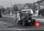 Image of Evacuees France, 1940, second 37 stock footage video 65675073797