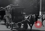 Image of Evacuees France, 1940, second 45 stock footage video 65675073797