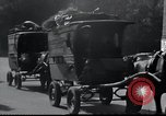 Image of Evacuees France, 1940, second 46 stock footage video 65675073797