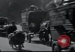 Image of Evacuees France, 1940, second 48 stock footage video 65675073797