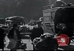 Image of Evacuees France, 1940, second 50 stock footage video 65675073797
