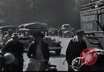 Image of Evacuees France, 1940, second 51 stock footage video 65675073797