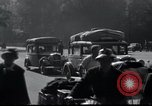 Image of Evacuees France, 1940, second 54 stock footage video 65675073797