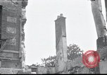 Image of Germans invasion of Fère-Champenoise Fère-Champenoise France, 1940, second 1 stock footage video 65675073798
