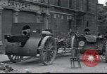 Image of Germans invasion of Fère-Champenoise Fère-Champenoise France, 1940, second 5 stock footage video 65675073798
