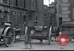 Image of Germans invasion of Fère-Champenoise Fère-Champenoise France, 1940, second 9 stock footage video 65675073798