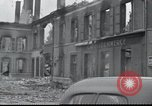 Image of Germans invasion of Fère-Champenoise Fère-Champenoise France, 1940, second 11 stock footage video 65675073798