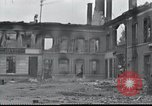 Image of Germans invasion of Fère-Champenoise Fère-Champenoise France, 1940, second 13 stock footage video 65675073798