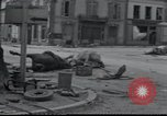 Image of Germans invasion of Fère-Champenoise Fère-Champenoise France, 1940, second 20 stock footage video 65675073798