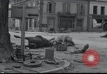 Image of Germans invasion of Fère-Champenoise Fère-Champenoise France, 1940, second 21 stock footage video 65675073798