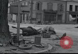 Image of Germans invasion of Fère-Champenoise Fère-Champenoise France, 1940, second 22 stock footage video 65675073798