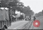 Image of Germans invasion of Fère-Champenoise Fère-Champenoise France, 1940, second 23 stock footage video 65675073798