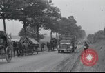Image of Germans invasion of Fère-Champenoise Fère-Champenoise France, 1940, second 24 stock footage video 65675073798