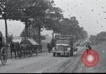 Image of Germans invasion of Fère-Champenoise Fère-Champenoise France, 1940, second 25 stock footage video 65675073798