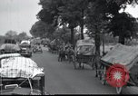Image of Germans invasion of Fère-Champenoise Fère-Champenoise France, 1940, second 30 stock footage video 65675073798