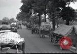 Image of Germans invasion of Fère-Champenoise Fère-Champenoise France, 1940, second 31 stock footage video 65675073798